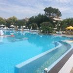 Foto de Hotel Terme Tritone Thermae & Spa