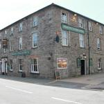 Pub from the outside