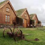 Foto de Hofsstadir Guesthouse