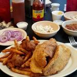 catfish diner