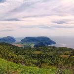 Southhead Hiking Trail