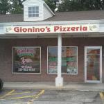 Foto de Gionino's Pizzeria