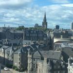 Foto de Jurys Inn Aberdeen