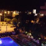 Foto di Panormos Hotel