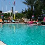 Foto de Panormos Hotel