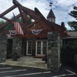 Photo de Village Inn of Blowing Rock