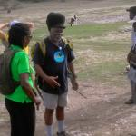 St Croix Hiking Association with Eco Adventures in Barbados - St Lucy Parish