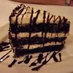 Dessert! Bailey's Cake! This IS A MUST!