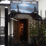 Universal Traveller's Lodge Hostel Foto