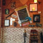 Foto Brickyard Pizzeria
