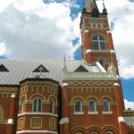 Sts. Cyril & Methodius - Shiner, TX