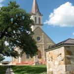 St. Mary's - Praha, TX