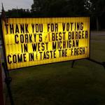 Foto de Corky's Drive-In