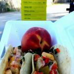 Foto de PEACHY'S BEACH EATS