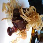 Foto de Fearing's Restaurant