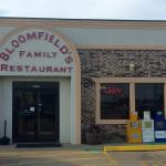 Bloomfield's Family Restaurant