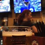 Great beer and place to watch the Cubs