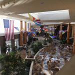 Foto de The Hotel at Turning Stone Resort