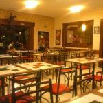Pizzaria Moncoes