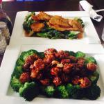 CoCo Lin Vegetarian House