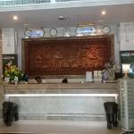 Foto de Asia Palace Hotel