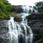 Chinnakanal Waterfalls