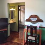 Foto de Hotel La Candela