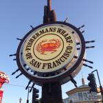 Foto de Holiday Inn San Francisco Fishermans Wharf