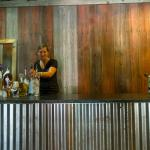 Breckenridge Distillery Tasting Room