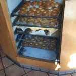 Foto St Urbain Street Bagels