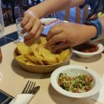 El Ranchon Family Mexican Restaurant