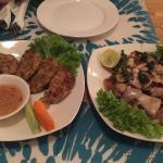 Genevieve's Restaurant照片