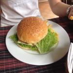 Pho Reu Cafe resmi