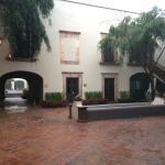 Foto de Meson Santa Rosa Hotel
