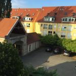 Hotel Gutshof Hauber