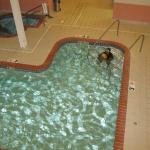 GrandStay Pool (Indoor)