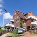 Hotel Strandburg - tags