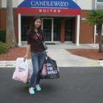 Candlewood Suites Jacksonville Foto