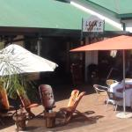Lolas Tapas and Carnivore Restaurant