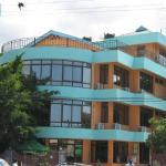 Rombo Greenview Hotel