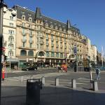 Foto de Mercure Grand Hotel Alfa Luxembourg