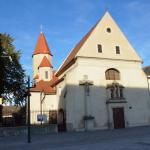 Church of St. Helena