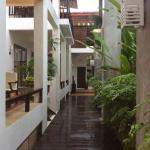 Foto de Duang Jai Resort