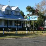 Settlers Motel Foto