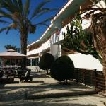 Foto de Moniatis Hotel