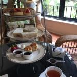Jim Thompson Tea Room at Cameron Highlands Resort
