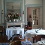 Photo of Bed & Breakfast Manoir de Notre-Dame