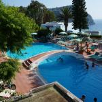 Parco Hotel Terme Villa Teresa Foto