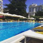 Photo de Pauline Borghese del Grand Hotel Parco dei Principi