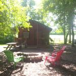 Photo de Buttonwood Grove Winery Cabins